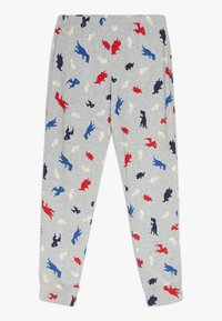 Benetton - SET - Pijama - dark blue - 2