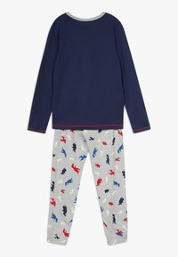 Benetton - SET - Pijama - dark blue - 1