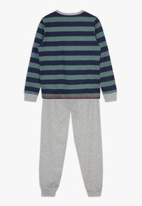 Benetton - SET - Pijama - grey - 1