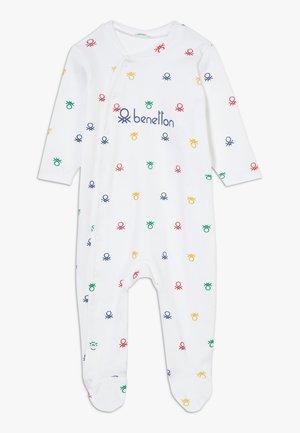 OVERALL - Pyjama - multi coloured