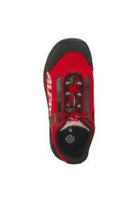 18CRR81 Cerruti - Walking trainers - red - 1