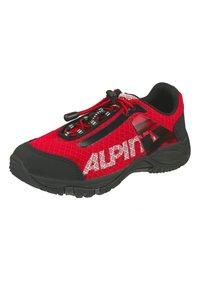 18CRR81 Cerruti - Walking trainers - red - 2