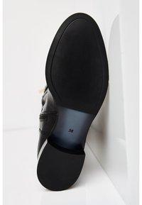 DreiMaster - Stiefel - schwarz - 5