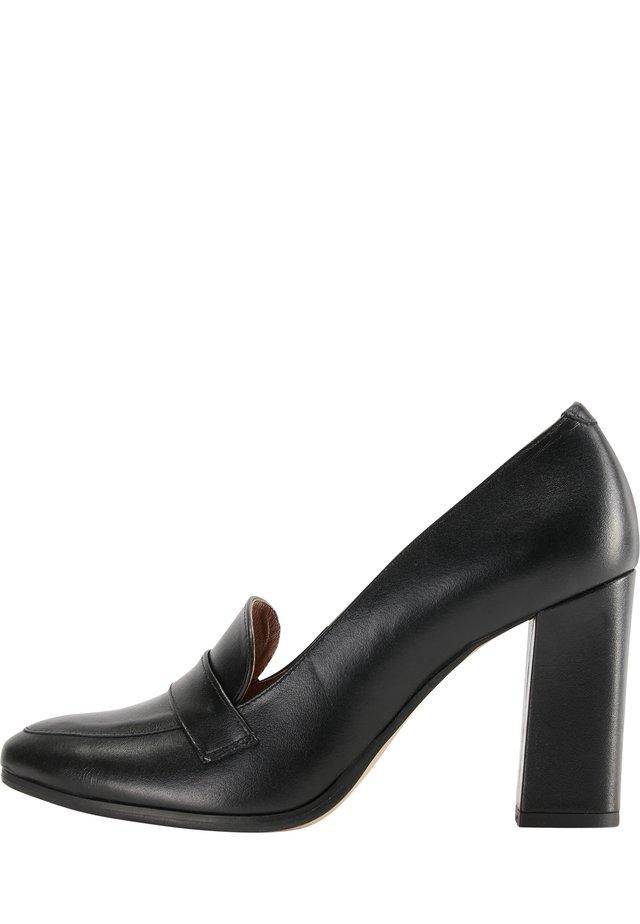 DREIMASTER  - Classic heels - schwarz