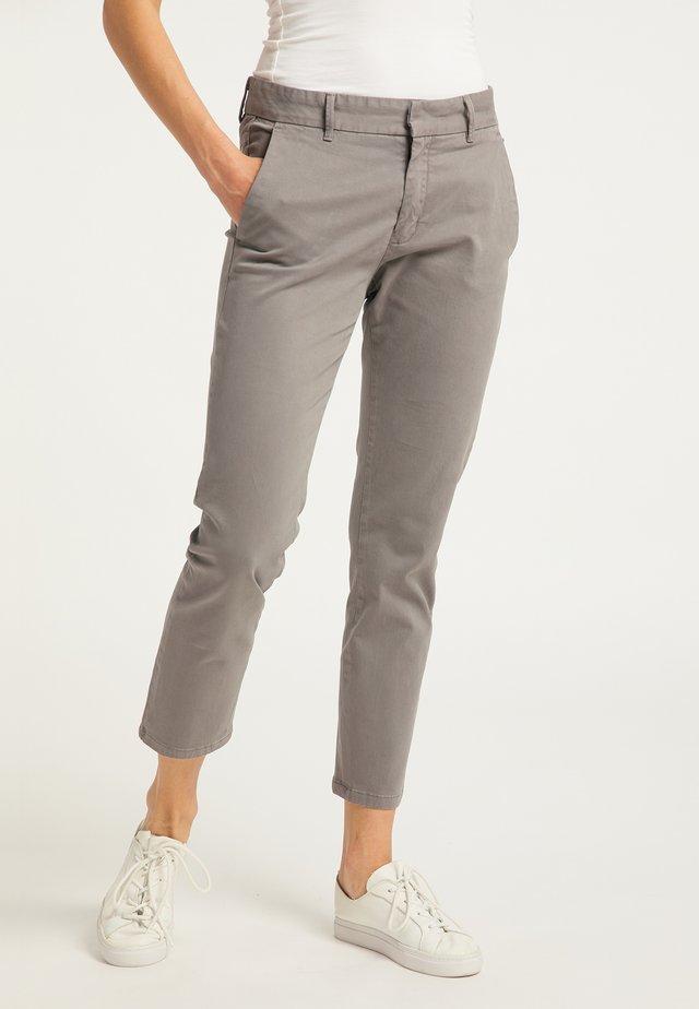 Pantalones - stein