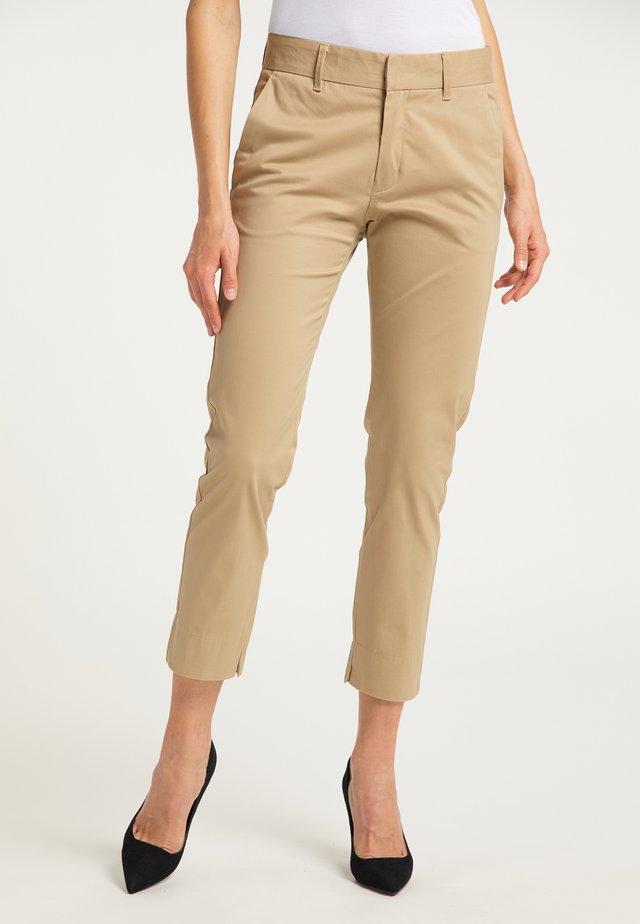 Pantalones - hellsand