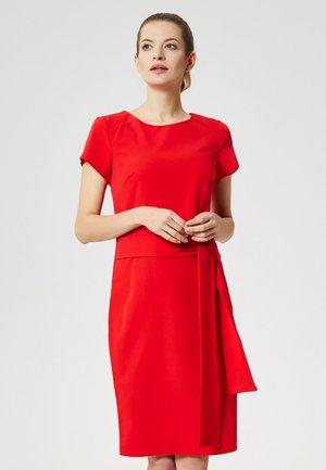 MASTER  - Vestito estivo - red