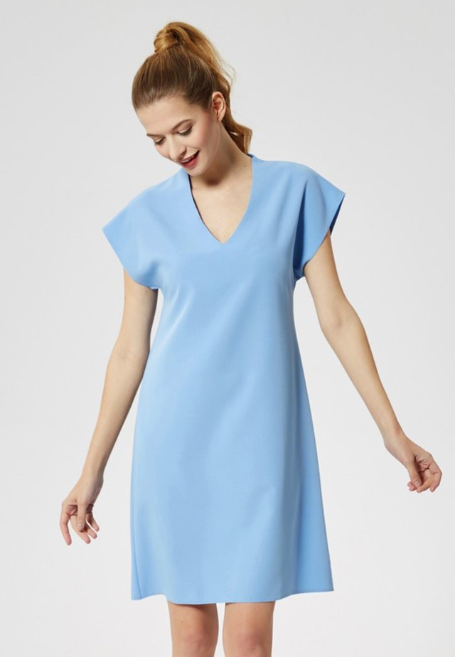 MASTER  - Day dress - light Blue