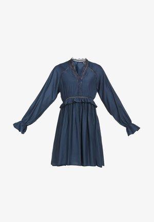 Vestito estivo - denim blue