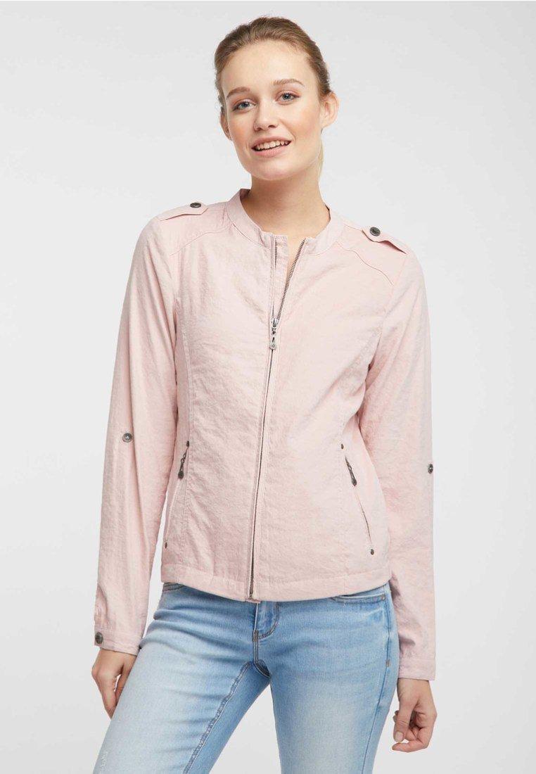 Dreimaster - Leichte Jacke - pink