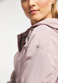 DreiMaster - Light jacket - nude - 3
