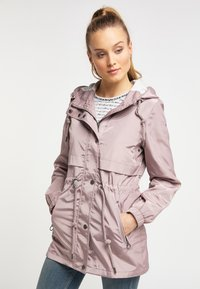 DreiMaster - Light jacket - nude - 0