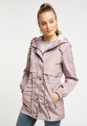Light jacket - nude
