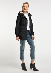 DreiMaster - Light jacket - black - 1