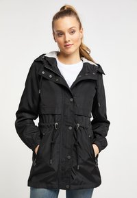 DreiMaster - Light jacket - black - 0
