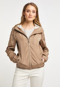 DreiMaster - Training jacket - bright sand - 0