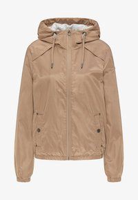 DreiMaster - Training jacket - bright sand - 4