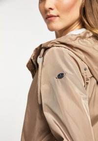 DreiMaster - Training jacket - bright sand - 3