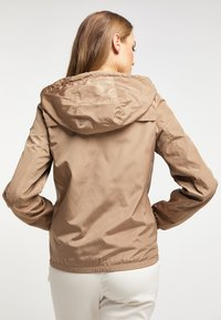 DreiMaster - Training jacket - bright sand - 2