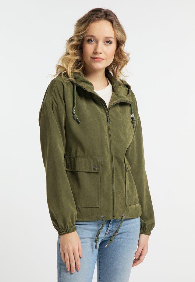 Light jacket - helloliv