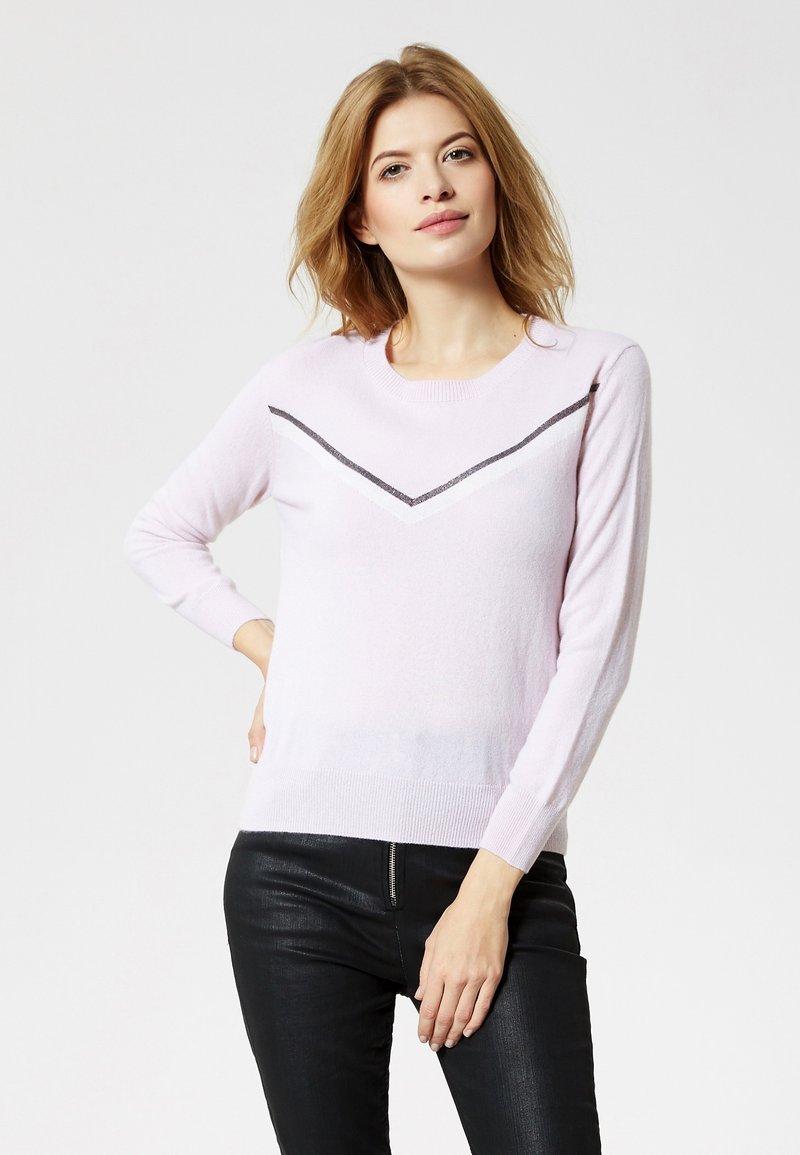 DreiMaster - Maglione - bright pink