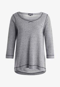 DreiMaster - Sweatshirt - black - 4