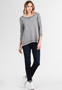 DreiMaster - Sweatshirt - black - 1