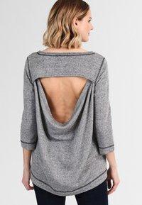 DreiMaster - Sweatshirt - black - 2