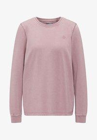 DreiMaster - Sweatshirt - dark pink - 4