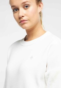 DreiMaster - Sweatshirt - white - 3