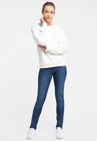 DreiMaster - Sweatshirt - white - 1