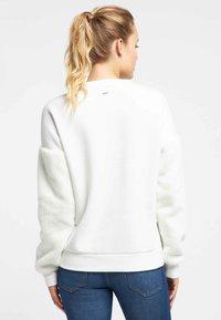 DreiMaster - Sweatshirt - white - 2