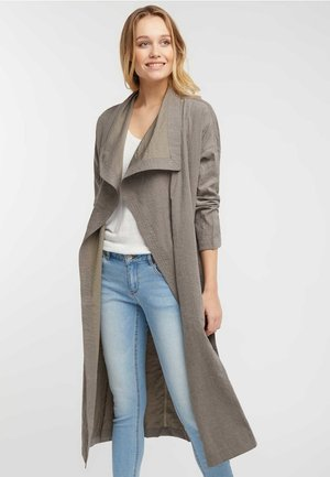 Trench - light brown