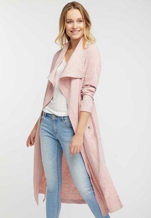 Gabardina - pink