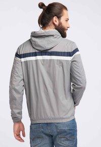 DreiMaster - Outdoor jacket - grey - 2