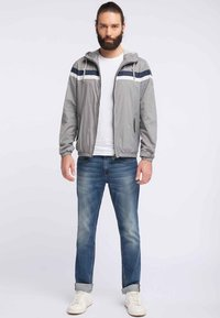 DreiMaster - Outdoor jacket - grey - 1