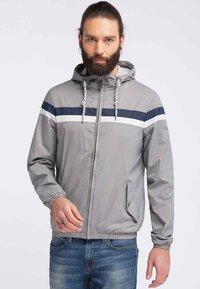DreiMaster - Outdoor jacket - grey - 0