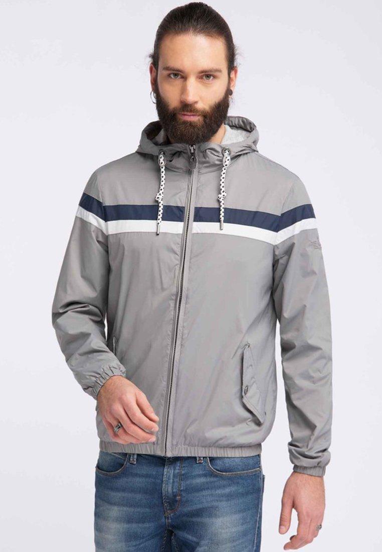 DreiMaster - Outdoor jacket - grey