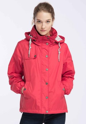 DREIMASTER  - Impermeable - red
