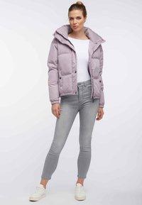 DreiMaster - Giacca invernale - light pink - 1