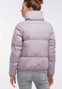DreiMaster - Giacca invernale - light pink - 2