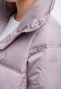 DreiMaster - Giacca invernale - light pink - 3