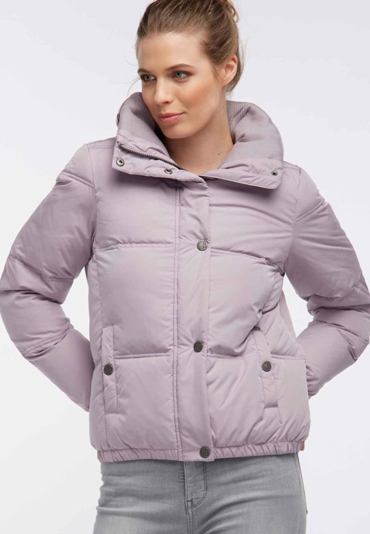 DreiMaster - Giacca invernale - light pink
