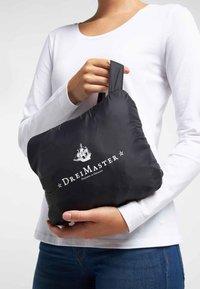 DreiMaster - Veste sans manches - black - 3