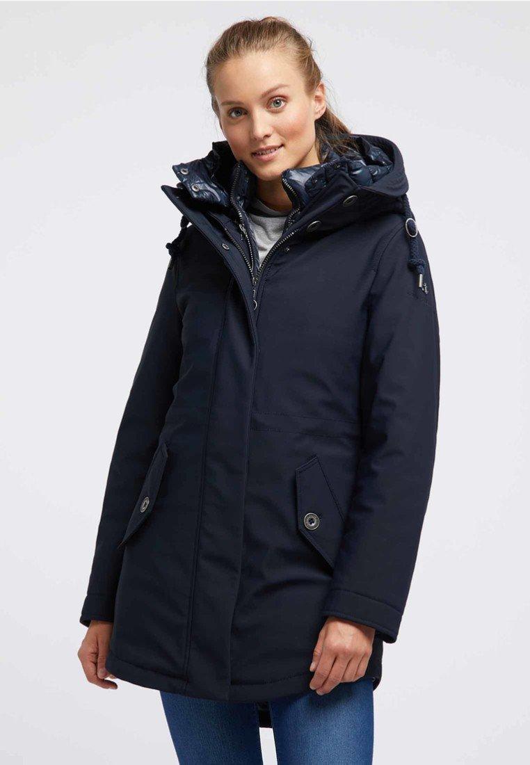 Dreimaster - 3 IN 1  - Winter coat - blue