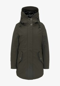 DreiMaster - 3 IN 1  - Winter coat - military olive - 4