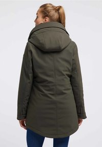 DreiMaster - 3 IN 1  - Winter coat - military olive - 2