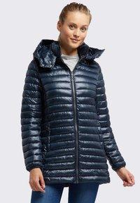 DreiMaster - 3 IN 1  - Winter coat - black - 3