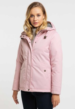 Giacca outdoor - powder pink