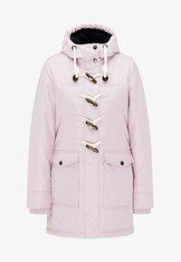 DreiMaster - Cappotto invernale - light pink - 4